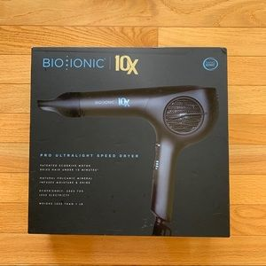 Bio Ionic